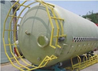 经久耐用的玻璃钢消防水箱