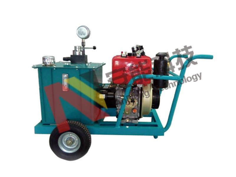 推荐液压劈裂机——价位合理的液压劈裂机江苏安能钻掘供应