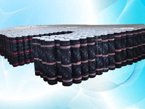 丙纶防水卷材厂家