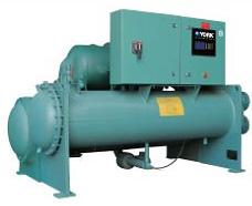 约克YEWS-D水冷螺杆式冷水机组