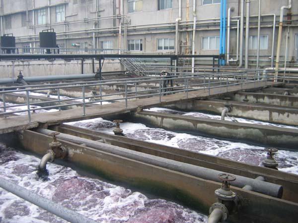 深圳屠宰废水处理技术/方案/设备