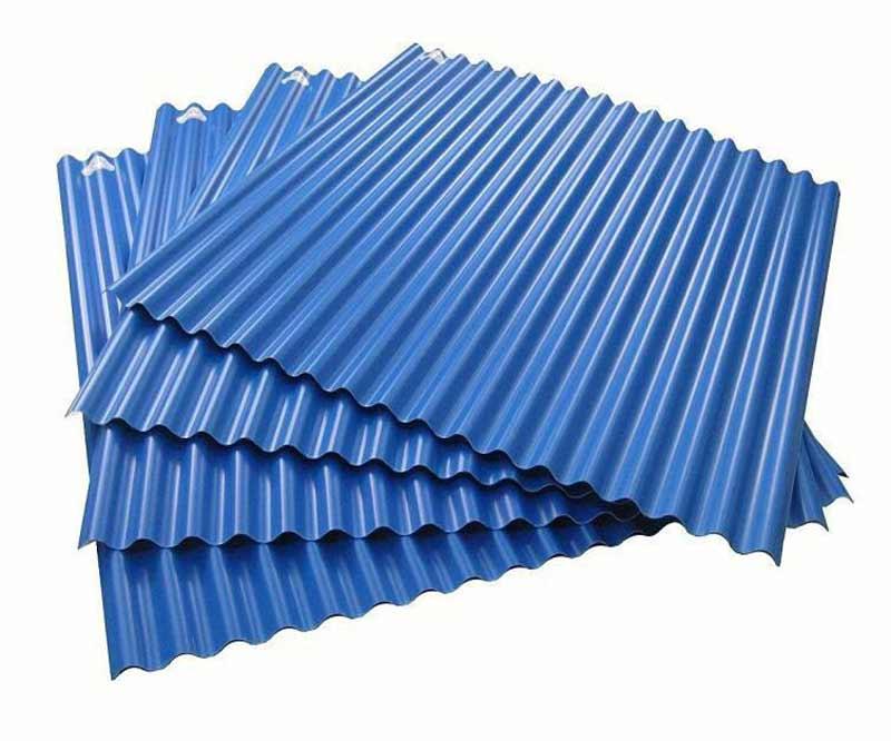 PVC波浪瓦、PVC波浪瓦价格、武汉PVC波浪瓦