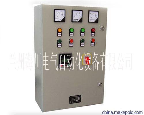 新風機控制箱專業生產廠家|西安排煙風機控制箱