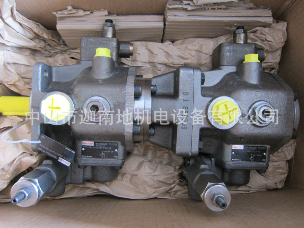 供应原装正品德国力士乐液压泵—欢迎前来订购【思密达】