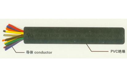 厂家供应UL2464聚氯乙烯绝缘护套电缆——泰州哪里有供应耐用的UL2464聚氯乙烯绝缘护套电缆