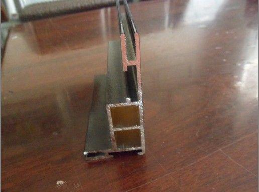 高铁拉布灯箱铝材厂家_最优的电梯广告框铝材生产商——恒本铝材厂