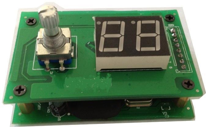 调音台dsp-99效果模块