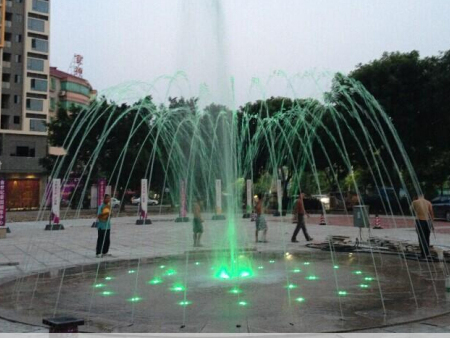广西亚博app官网下载亚博体育iOS花园景观喷泉