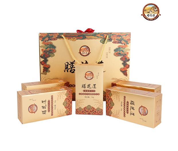稻花香礼盒
