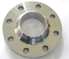 北达管道公司提供合格的不锈钢带颈对焊法兰,定做不锈钢带劲对焊法兰