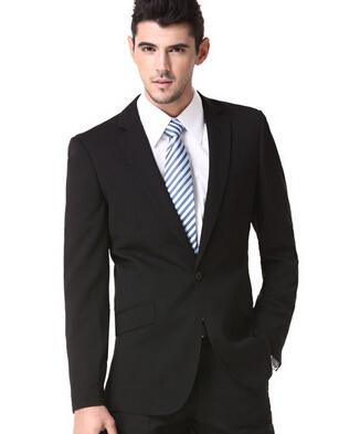 成都西服西装定做定制 品牌西服订做订制 美泰来服饰