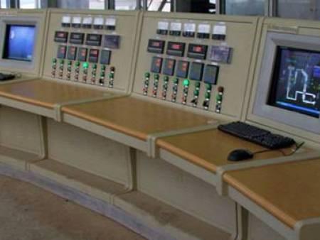 供熱及供水自動化控制系統