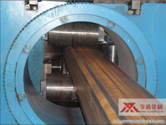 矩形管材,矩形钢管,矩形焊管,空心矩形管