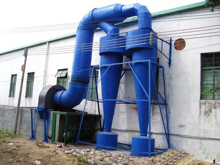 深圳粉尘处理设备、技术及方案设计