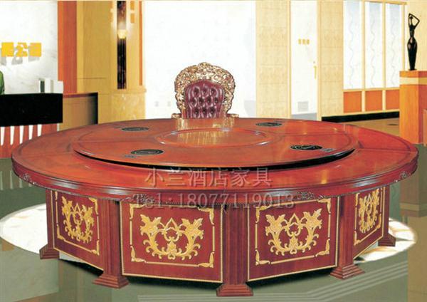 广西电动餐桌厂家***电磁炉火锅桌KY-25