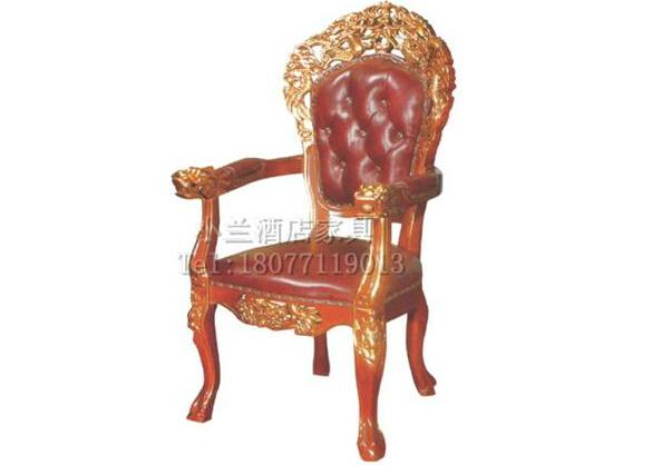 电动餐桌配套餐椅KY-805