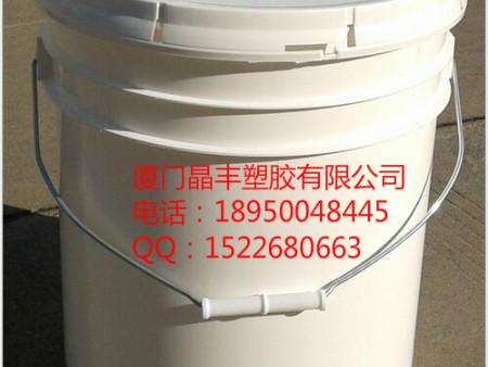 20公斤真空灌装桶