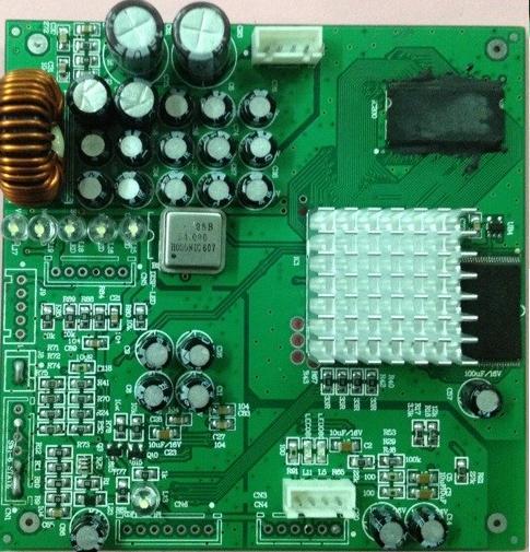 广东广鑫AEC-991银行IP消回音对讲机