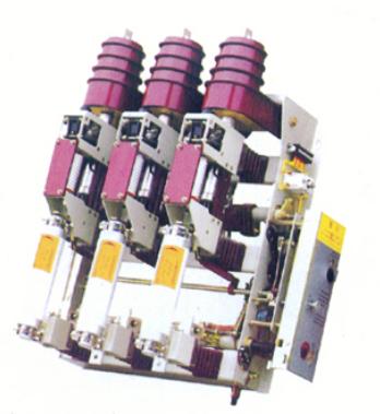 中国FZN25-12D/630-买高压真空负荷开关认准中高电气