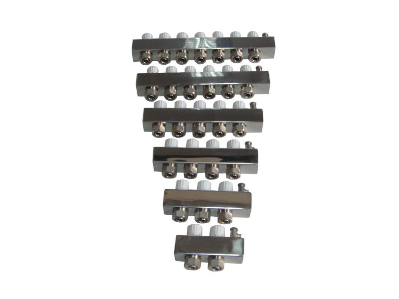 不锈钢分水器报价|专业的不锈钢分水器推荐