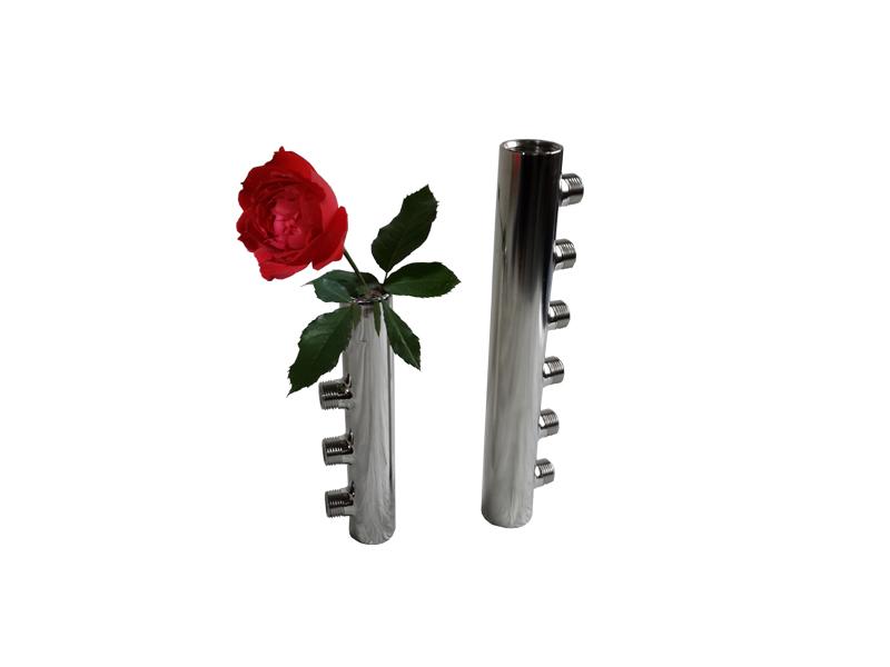 分水器種類_廣東質量好的不銹鋼分水器供應