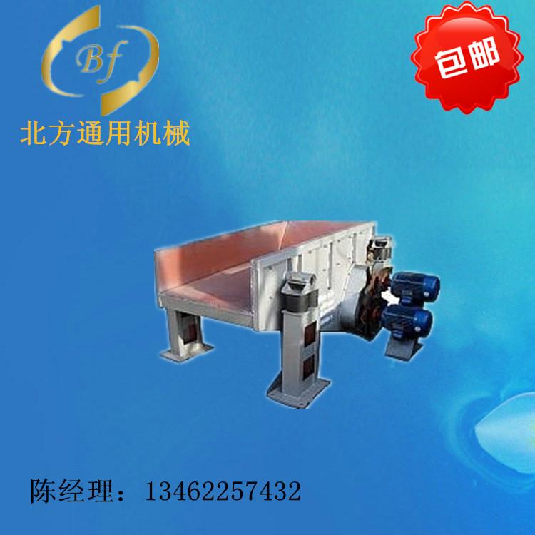 组合式筛机筛分系统