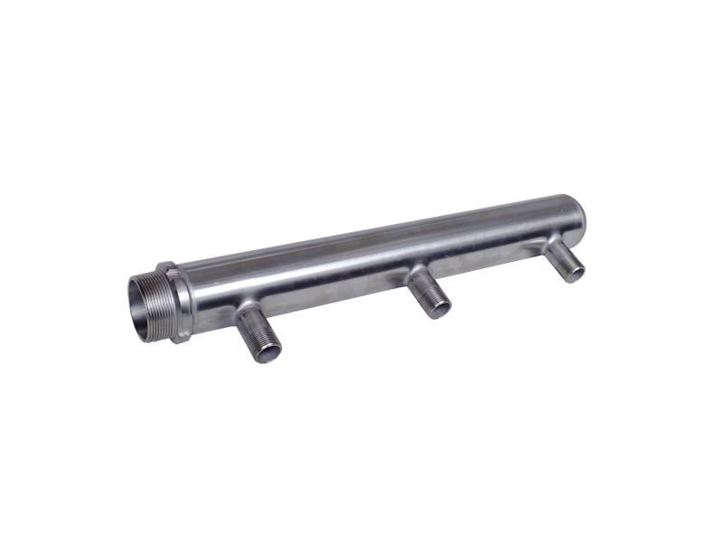 珠海分水器_供应广东价位合理的不锈钢分水器