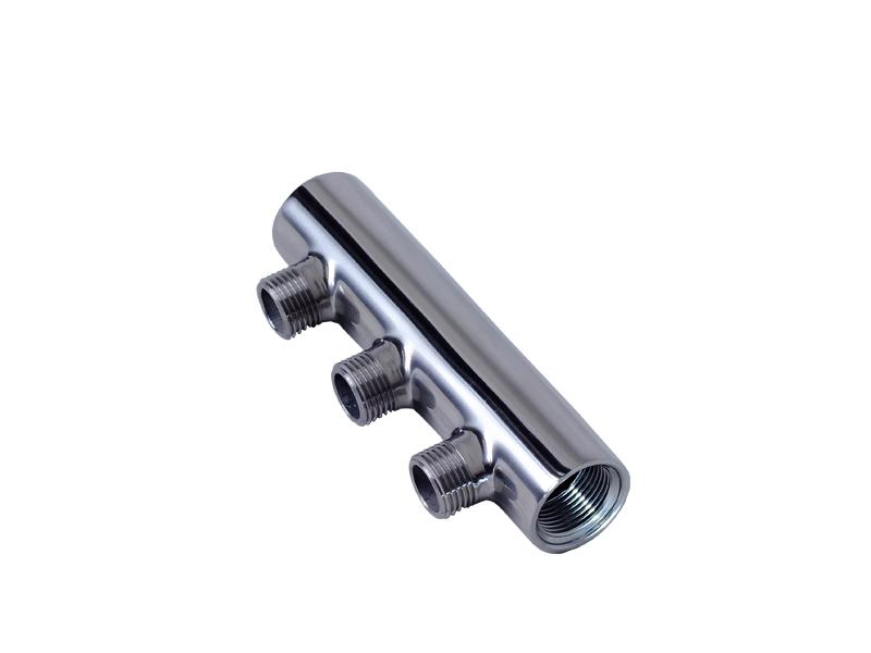 分水器厂商代理-价位合理的不锈钢分水器供应信息