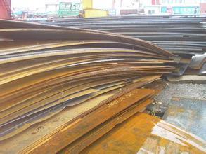 东莞彩钢板回收