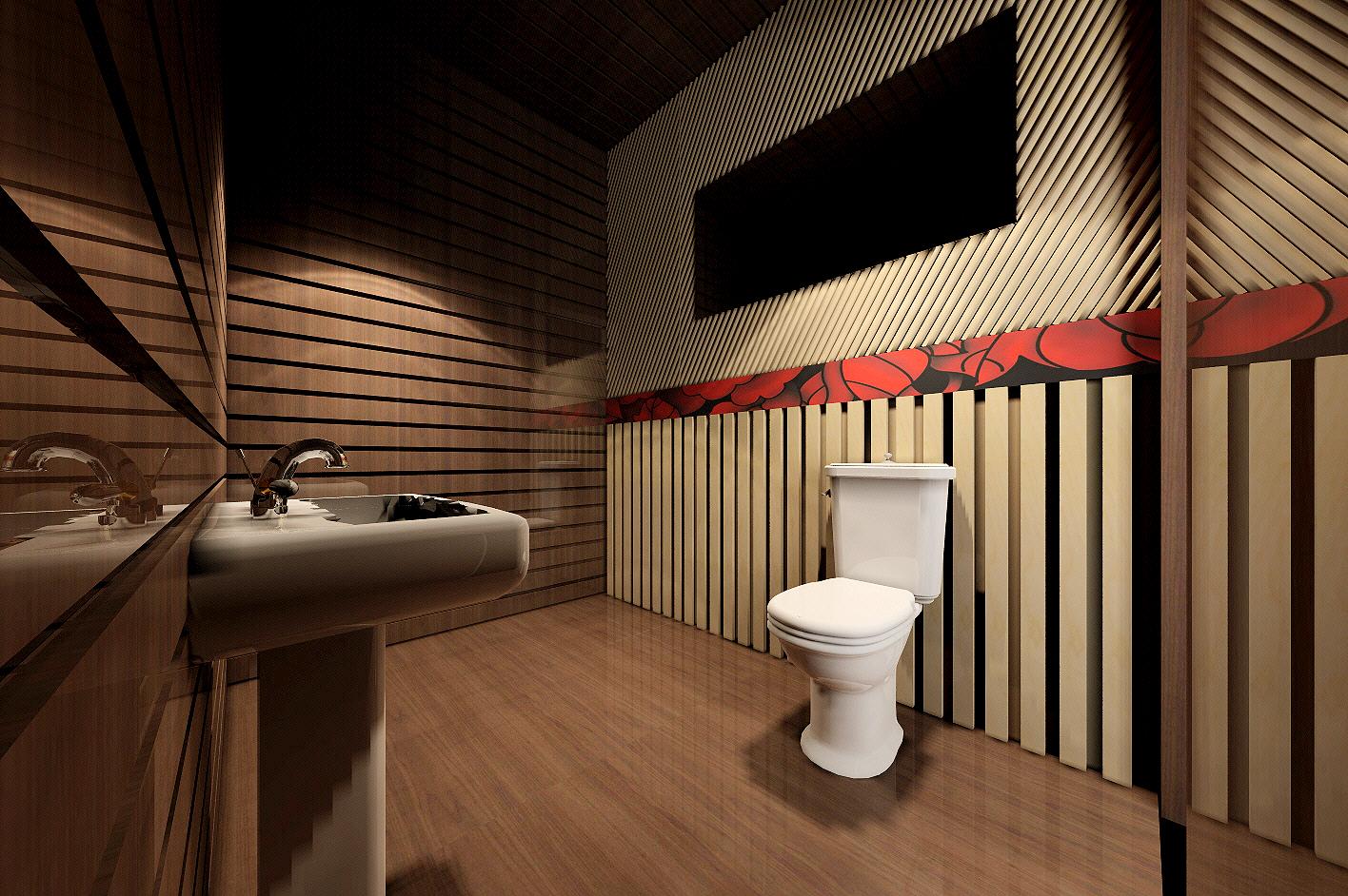 烟台博为绿可木 烟台绿可木墙面施工 烟台绿可木吸音板定制