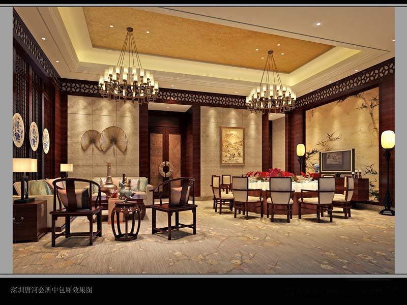 海南酒店装饰设计