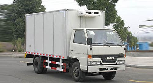 选最好的南宁冷藏车,就到南宁吉秋汽车,广西小型冷藏车