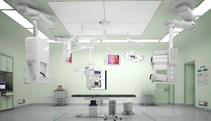北海手术室净化-提供专业的广西医疗净化