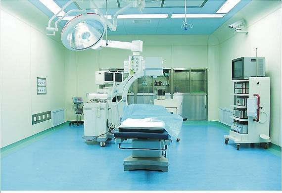 醫療凈化工程方案|廣西有信譽度的廣西醫療凈化公司