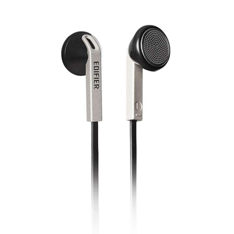 漫步者H190发烧级耳塞式耳机手机MP3电脑音乐入耳耳塞
