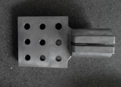 购买优质的干式高压套管配件优选新博爱电气材料 :临淄均压球