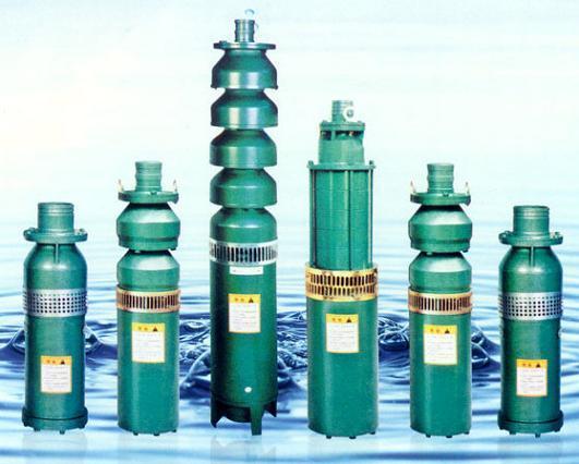 天海QSQSR型小型潜水电泵