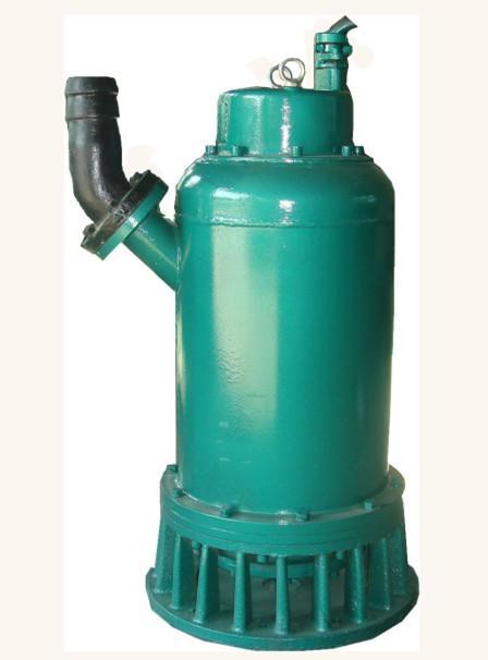 天海BQW小型矿用隔爆型潜污水电泵