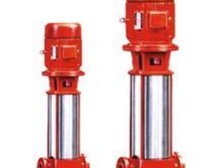 sbobet利记娱乐XBD系列管道消防泵