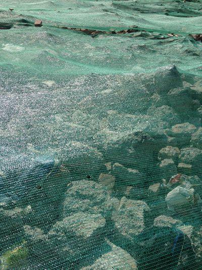 北京加密三针防尘网盖土网厂家生产批发各种规格密目网