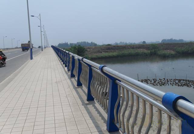 福州栏杆可靠厂商-福建安全防护栏杆