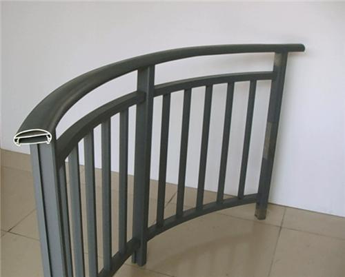 福建铝合金栏杆