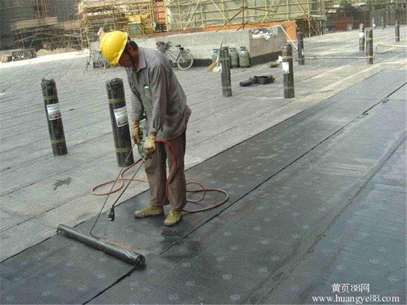 南阳水处理技术(屋面,地下防水)