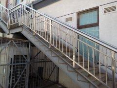 昊周栏杆出售优质护栏:福建栏杆工程