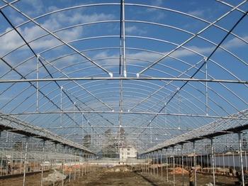 福建蔬菜大棚制作加工厂家