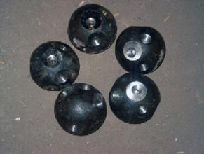 金基钢结构工程提供有品质的网架配件_螺栓球加工厂家