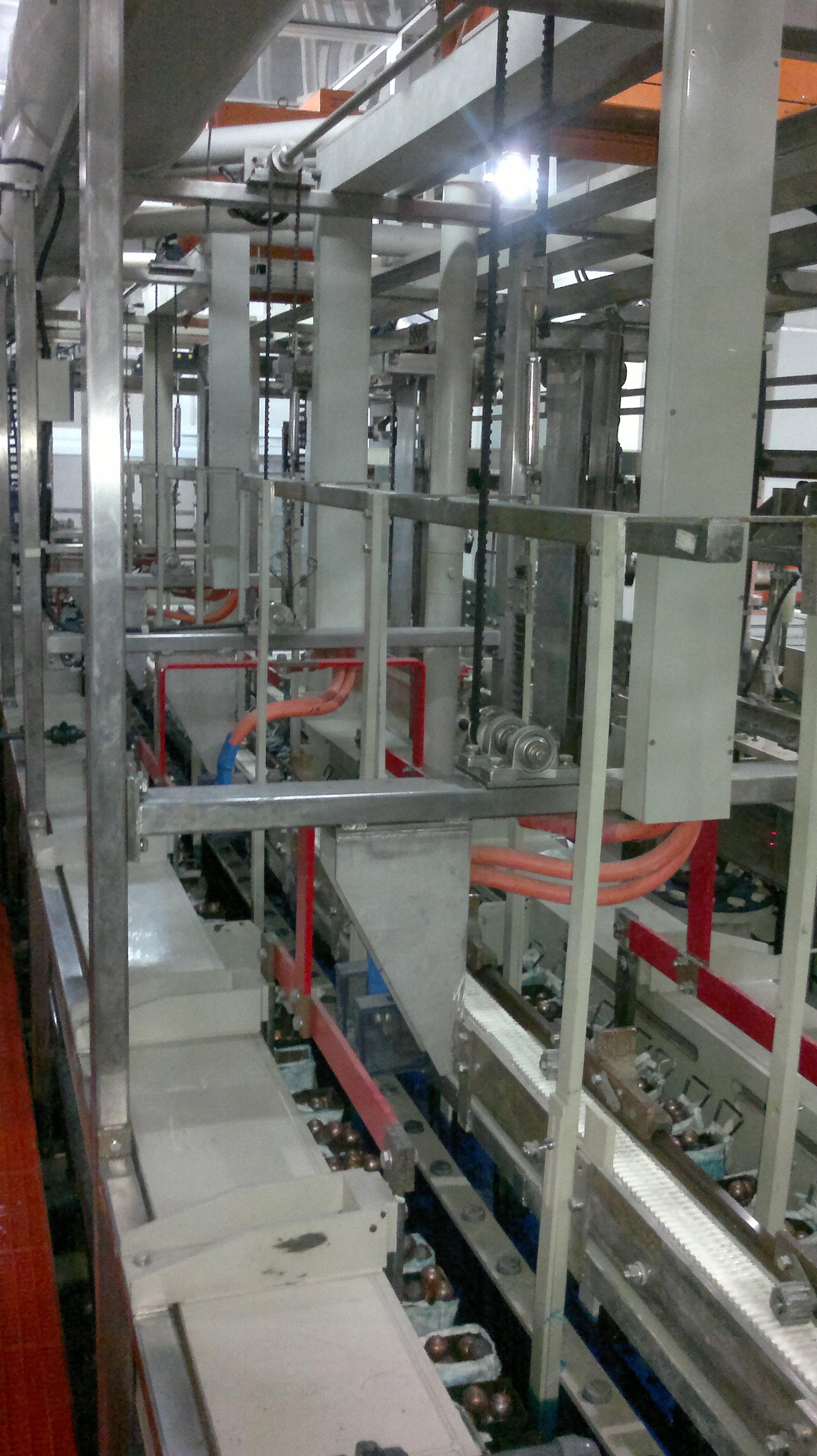 垂直连续电镀(vcp)自动生产线-258.com企业服务平台
