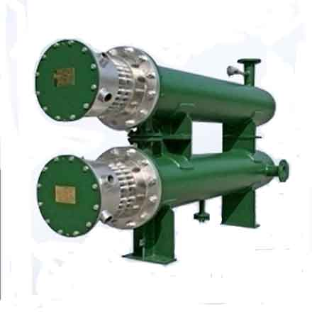 恒力电热电器特点介绍-加热器厂家