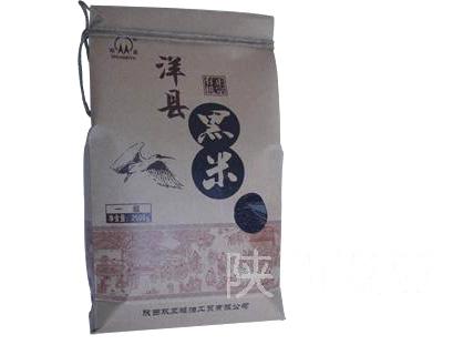 黑米2.5kg/袋