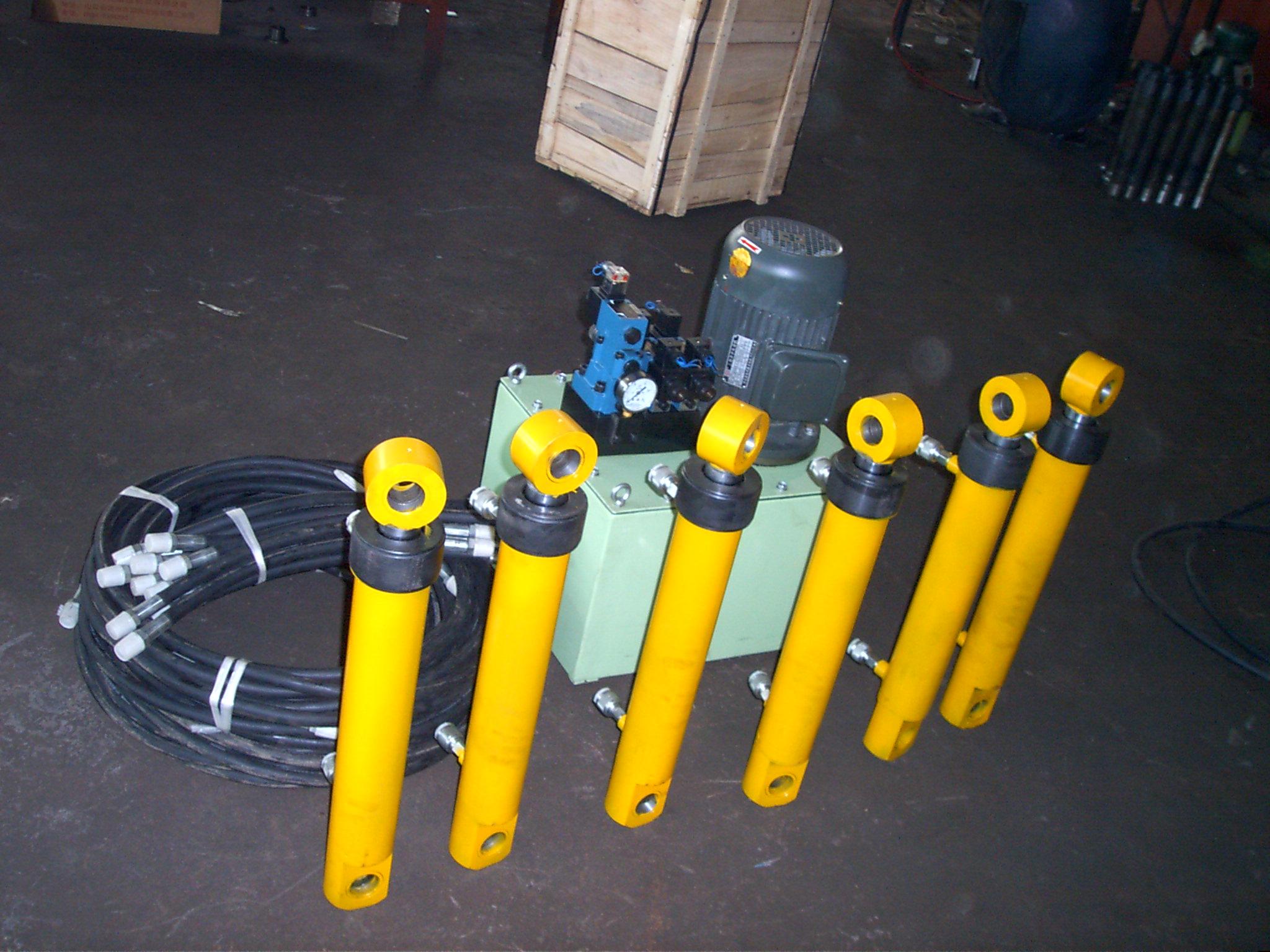液压油缸厂家天元液压机具更专业,液压油缸价格